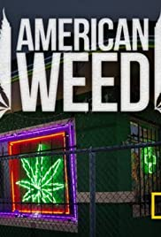 American Weed Poster