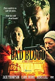 Bad Blood(1981) Poster - Movie Forum, Cast, Reviews