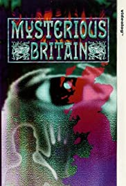 Mysterious Britain Poster