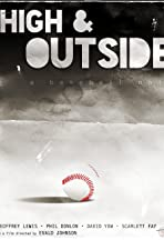 High & Outside: a baseball noir