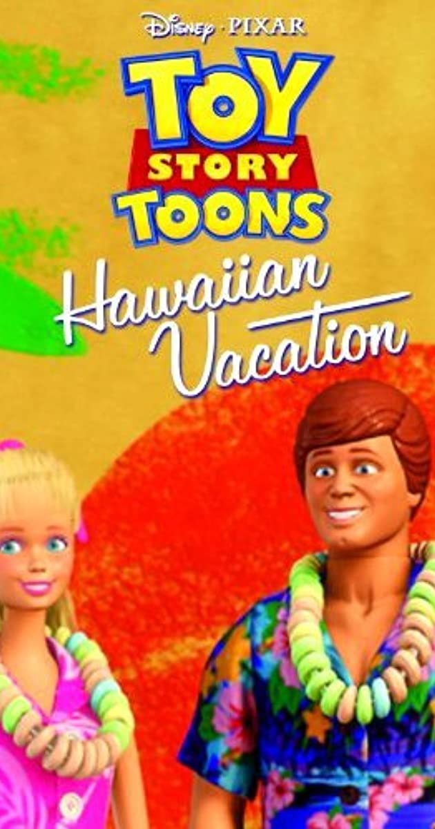 toy story hawaiian vacation full online free