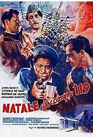 Natale al campo 119 (1947)