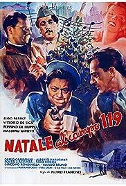 Natale al campo 119 Poster