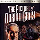 Angela Lansbury, Donna Reed, George Sanders, and Hurd Hatfield in The Picture of Dorian Gray (1945)
