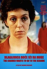 Blagajnica hoce ici na more Poster - Movie Forum, Cast, Reviews