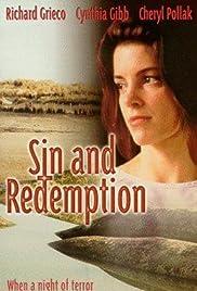 Sin & Redemption Poster