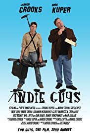 Indie Guys Poster