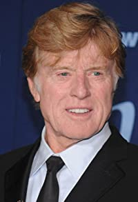 Primary photo for Robert Redford