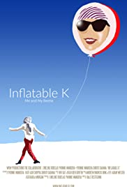 Inflatable K Poster