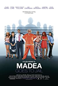 Primary photo for Madea Goes to Jail
