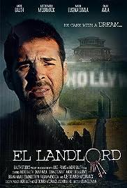 El Landlord Poster