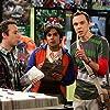 Kevin Sussman, Jim Parsons, and Kunal Nayyar in The Big Bang Theory (2007)