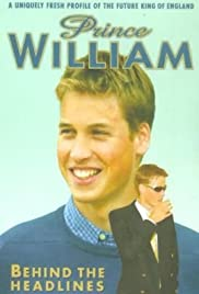 Prince William (2002) Poster - Movie Forum, Cast, Reviews