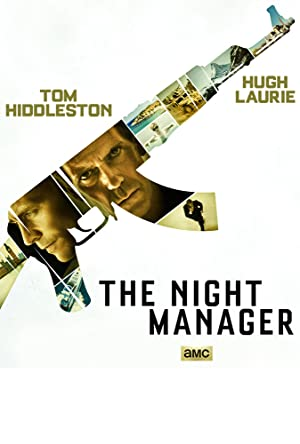 The Night Manager : Season 1 UNCENSORED Complete BluRay 720p HEVC | MEGA
