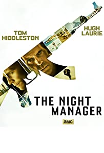 New movie downloads 2018 The Night Manager by none [4K