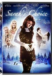 Sarah's Choice Poster