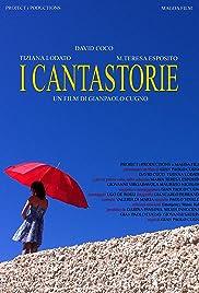 I Cantastorie Poster
