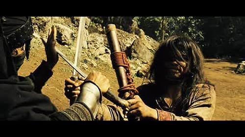 "Ong bak 2: ""Sword Play"""