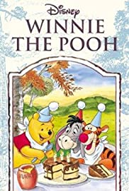 Winnie the Pooh and a Day for Eeyore (1983) Poster - Movie Forum, Cast, Reviews