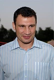 Vitali Klitschko - IMDb