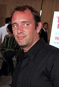 Primary photo for Trey Parker
