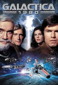 Primary photo for Galactica 1980