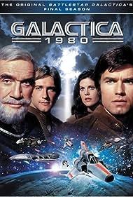 Galactica 1980 (1980) Poster - TV Show Forum, Cast, Reviews