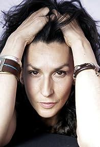 Primary photo for Elvira Mínguez