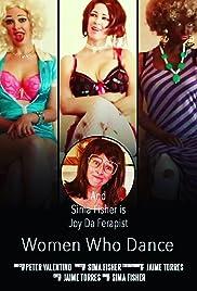 Women Who Dance Poster