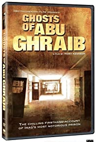 Primary photo for Ghosts of Abu Ghraib
