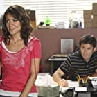 Rick Gomez and Camille Guaty in Cupid (2009)