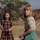 Grace Fulton, Philippa Coulthard, Tayler Buck, Lulu Wilson, and Lou Lou Safran in Annabelle: Creation (2017)