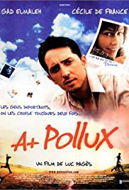 A+ Pollux Poster