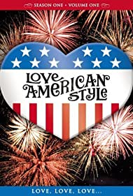 Love, American Style (1969) Poster - TV Show Forum, Cast, Reviews