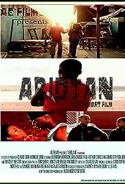 Abidjan Poster