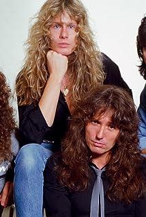 Whitesnake Picture