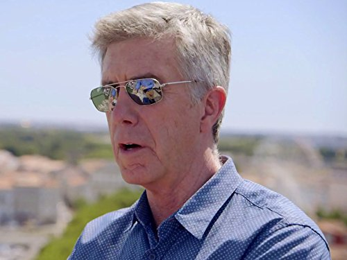 Tom Bergeron in Who Do You Think You Are? (2010)