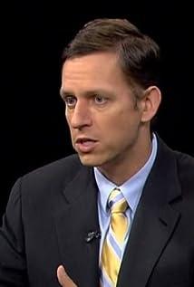 Peter Thiel Picture