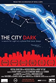 The City Dark Poster