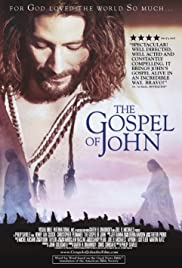 The Visual Bible: The Gospel of John (2003) 720p