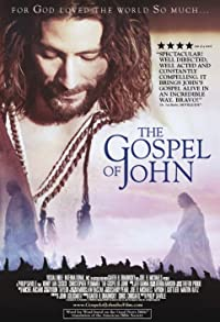 Primary photo for The Visual Bible: The Gospel of John