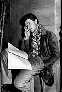 Gérard Philipe Picture