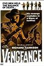 Vengeance (1968) Poster