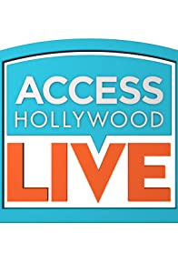 Primary photo for Access Hollywood Live