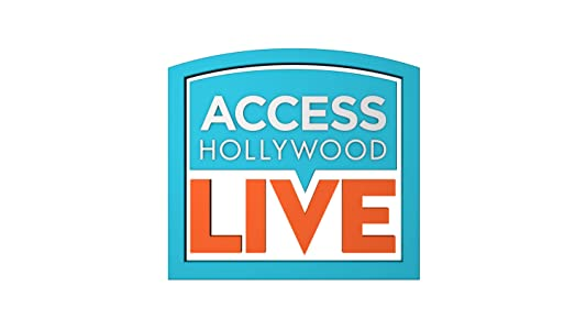 Access Hollywood Live - Episode dated 12 May 2016