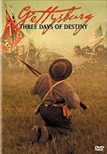 Gettysburg: Three Days of Destiny in hindi download free in torrent