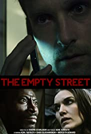 The Empty Street Poster