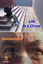 Life Is a Circus Poster