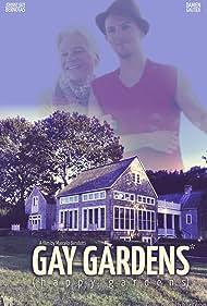 John Bernotas, Damien Gautier, and Richard Vorisek in Gay Gardens* (*Happy Gardens) (2013)
