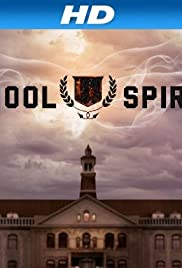 School Spirits Poster